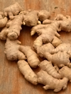 Ginger (Fresh) Essential Oil